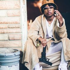 BEATS, RHYMES & HYPE: I am OBSESSED with DeJ Loaf
