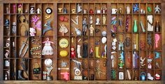 Amulet Box 2011, via Flickr.