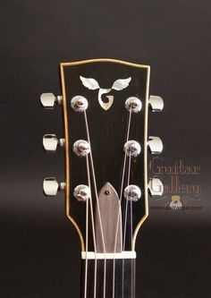 Goodall RCJC Guitar - SOLD