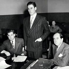 """Long before Michael Egan accused Bryan Singer of raping him as a teen, Flynn faced similar accusations: """"I knew those women would acquit him,"""" one of his accusers tells THR. """"They just sat and looked adoringly. The Hollywood Reporter, Hollywood Stars, Classic Hollywood, Kenneth Anger, Bryan Singer, Errol Flynn, Married Men, Throwback Thursday, What Is Life About"""