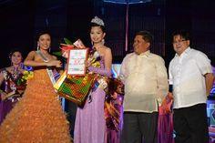 Dinagsa Queen 2013- Louisa Joy Alegre Cadiz City, Philippines, Sari, Joy, Queen, Fashion, Saree, Moda, Fashion Styles