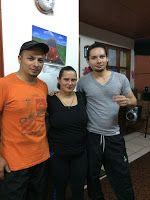 clases privadas de cumbia, swing criollo en aserrí