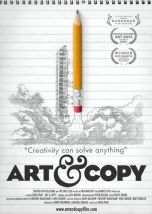 Watch Art & Copy online for free at HD quality, full-length movie. Watch Art & Copy movie online from The movie Art & Copy has got a rating, of total votes for watching this movie online. Watch this on LetMeWatchThis. Creative Poster Design, Creative Posters, Poster Designs, Creative Photos, Design Digital, Digital Designer, Web Design, Design Art, Design Ideas