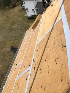 Most roofs we do are completed in one day and spotless upon completion. #roofing #roofingcontractor Roofing Estimate, Roofing Companies, Roof Installation, South Windsor, Blue Hill, Roofing Contractors, Roof Repair, Connecticut, Berlin