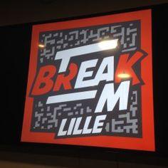 Nouveau jeu d'aventure en équipe à Lille : Team Break !
