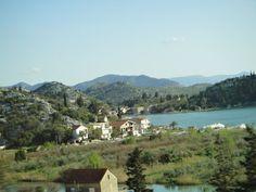 波士尼亞邊境<wbr>內姆Neum