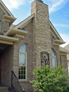 Columbus Brick Company - Charleston Modular