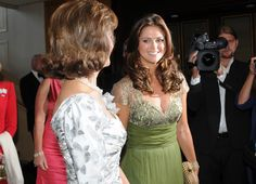Swedish and Saudi Royals raise awareness for youth advocacy programs at the 2012 Mentor Foundation International Gala. In attendance were HM Queen Silvia and Princess Madeleine of Sweden, along with Prince Abdulaziz and Princess Sora Saud of Saudi Arabia.