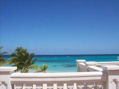 Ocho Rio, Jamaica. Riu Hotel.