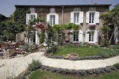 Shabby and Charme: Una Maison a Olonzac nel sud della Francia