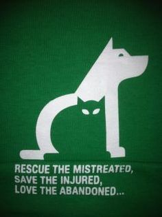Love It....!! - brilliant vet school t-shirt logo (from 'wings on the fly' I really like her stuff), lots might shock others, but her comments are fantastic and have seemed logical to me for years, would like to get in touch)
