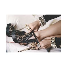 Simply Seductive: Blog It Forward ❤ liked on Polyvore