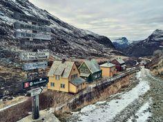 Myrdal, Norway. photo II. photo by Yvonne Lin.