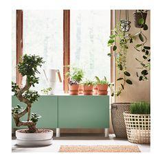 Fejka plante artificielle en pot bambou salon for Bonsai artificiel ikea