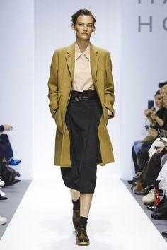 Margaret Howell Ready To Wear Fall Winter 2016 London