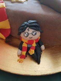 Modelage chibi Harry Potter