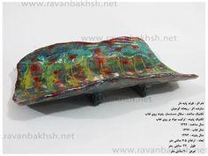 reyhaneh gorjian and hossein ravanbakhsh's pottery in daneh art institute- qaem shahr, iran.