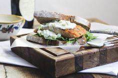 Tasty sandwich - nice image