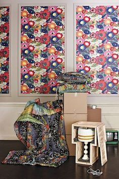 8 Bold Wallpaper Designs for Your Statement Wall