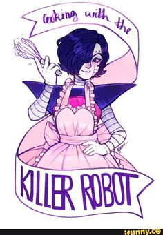 i wish mettaton was real so i could actually watch his shows