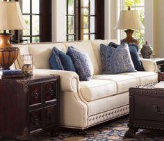 Devon Sofa | Lexington | Home Gallery Stores