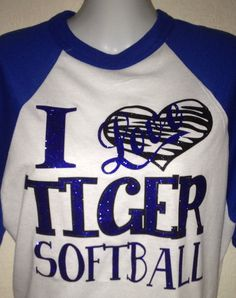Softball mom shirt custom made by shimmer and shine sport mom designs on fa Softball Mom Shirts, Cheer Shirts, Baseball Mom, Sports Shirts, Baseball Stuff, School Spirit Shirts, Team Mom, Fastpitch Softball, Sports Mom