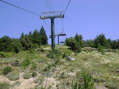 Utility Pole, Argentina