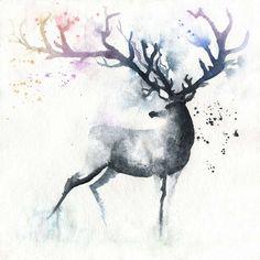 Blule - Forest Spirit - Christmas spirit N°1