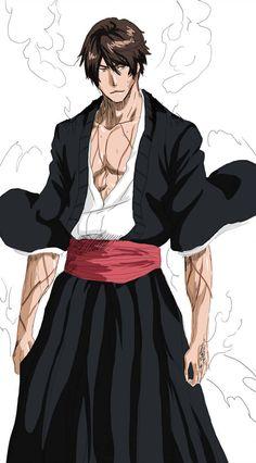 Hikaru's new appearance! by Zanpakuto-Leader on DeviantArt Bleach Characters, Black Anime Characters, Naruto Oc Characters, Fantasy Characters, Dnd Characters, Bleach Fanart, Bleach Manga, Character Inspiration, Character Art