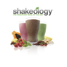 Shakeology, now in 4 great flavors, 2 are VEGAN!