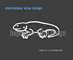 Stick Family Custom Black or White Beaded by impressivevinyldsign
