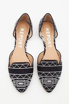 Ibiza Flat in Shoes Flats at Nasty Gal