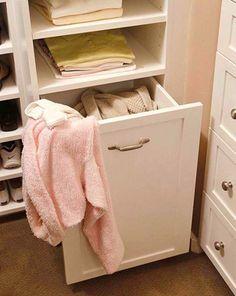 10 Best Built In Hamper Images Laundry