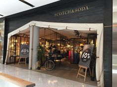 Scotch and soda Miranda