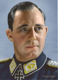 Walter Ehle (28 April 1913 – 18 November 1943) born Windhoek, Namibia, was a Luftwaffe night fighter ace and recipient of the Knight's Cross of the Iron Cross during World War II. The Knight's Cross of the Iron Cross was awarded to recognise extreme battlefield bravery or successful military leadership.
