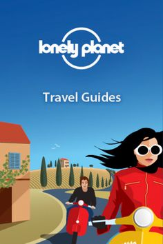 Lonely Planet! In all my travels, they have never steered me wrong. The Spain guide is in route!