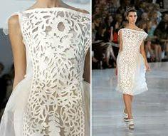laser cut out embroidery - Recherche Google