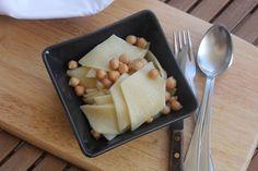 Pinkopanino: Lagane e ceci per quanti modi di fare e rifare Cheese, Light House
