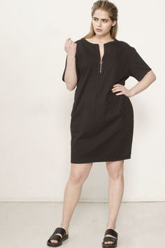 e1892383a4 My Go-To Dress Full Figured Women