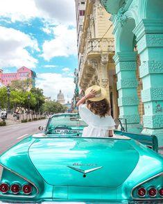 "11.8 m Gostos, 112 Comentários - ✪hello_w@rld (@hello_worldpics) no Instagram: ""🔺This beautiful picture is by @tina_del_mar 🔹Location :  Havana , Cuba 🔺Congratulations and thank…"""