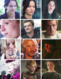 Funny how peeta's spirit never died till the capitol took it away along with his image of her