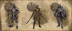 TESO,The Elder Scrolls,фэндомы,TES опрос