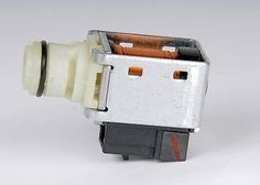 Two ACDelco GMC Chevy 24230298 Shift solenoid kit Solenoid Chevy 4L60E D74421K #ACDelcoGMOriginalEquipment
