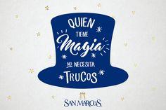 ¡Deja salir tu magia! #frase #motivacion #quote