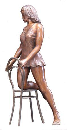 Bill Mack- World's Preeminent Relief Sculptor