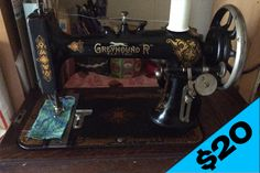 Why you shouldn't spend $100 on a plastic sewing machine from Walmart...