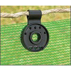 sliding grommets for backyard pergola curtains. We could use clothesline cord/wire Wood Pergola, Pergola Swing, Backyard Pergola, Pergola Plans, Pergola Kits, Pergola Ideas, Patio Ideas, Outdoor Privacy, Outdoor Shade