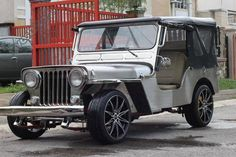 owner-type jeep