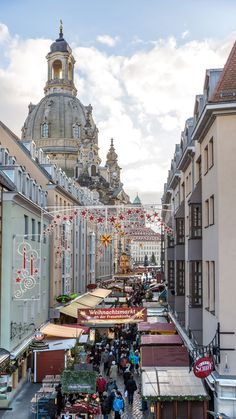 Europe's best Christmas markets from Italy to Denmark. Christmas In Europe, Best Christmas Markets, Christmas Fun, Denmark, Places To Go, Best Gifts, Germany, Around The Worlds, Street View