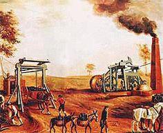 nuevas fuentes de energia en la revolucion industrial - Buscar con Google
